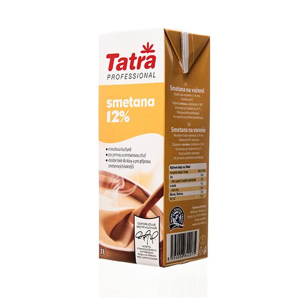 Smotana Tatra 12%