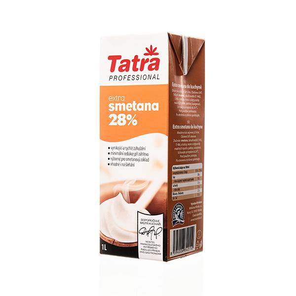 Smotana Tatra 28%
